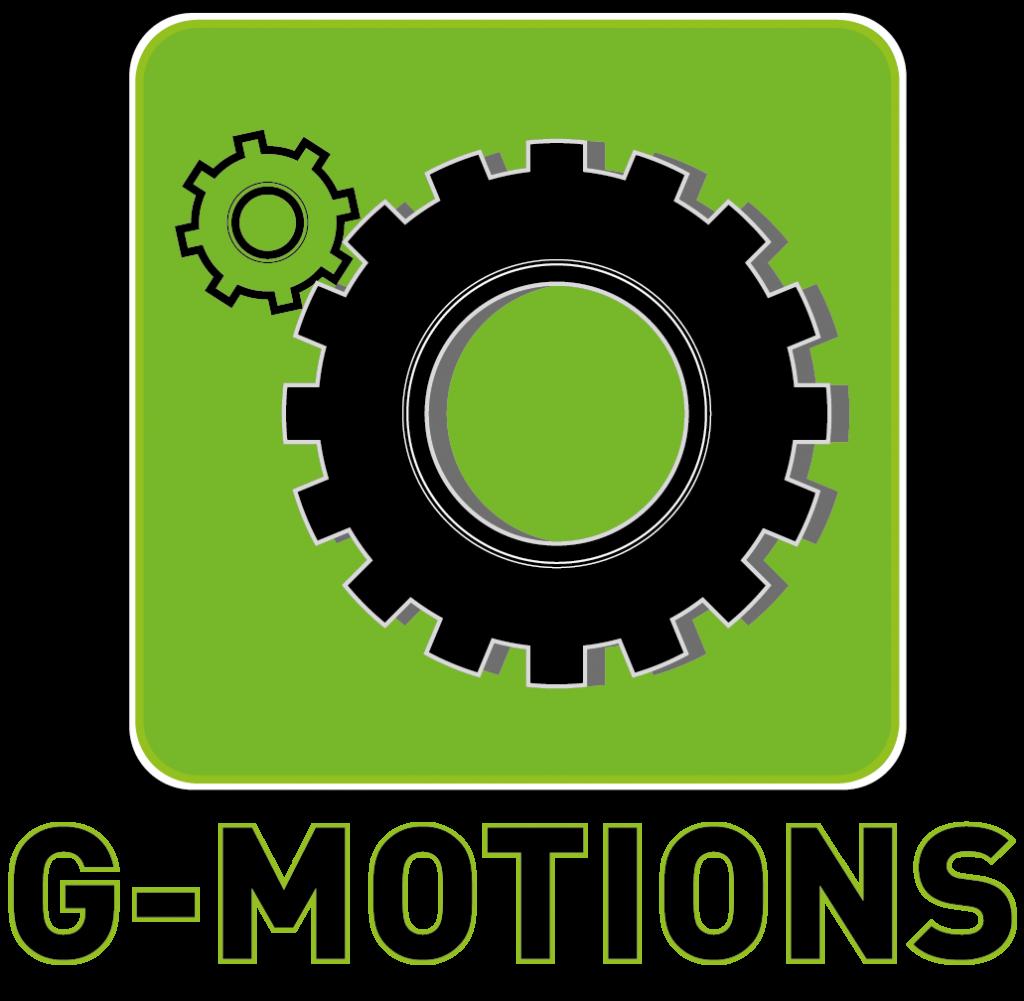 Logo G-Motions