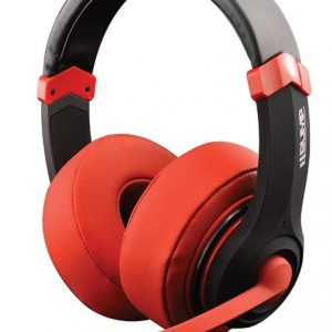 Dragonwar 2 in 1 Combo Set Casque + Souris