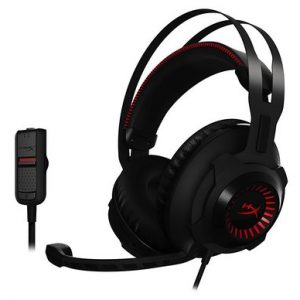 HyperX Cloud Revolver Stereo Pro Casque Gaming avec Micro pour PC/PS4