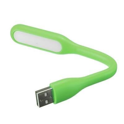 Lampe Led Usb Flexible Eclairage D Ambiance Ou Clavier Compatible