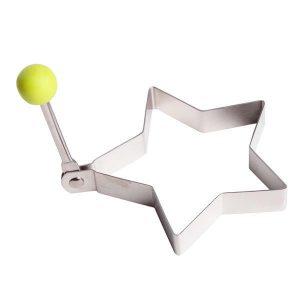 Moule / Emporte pièce pour crèpe / Œuf / gateau Forme étoile