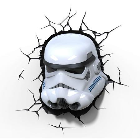 Photo veilleuse Star Wars Sandtrooper