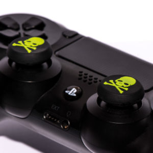 Thumbsticks G-SKULL Compatible Xbox One et PS4