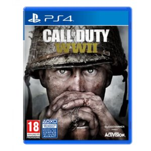 CALL OF DUTY : WWII PS4 Occasion
