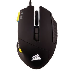 Corsair SCIMITAR RGB Optique Souris Gaming