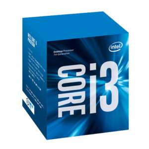 Intel Core i3-8350K 4GHz 8Mo