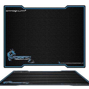 Tapis Dragonwar Gaming Mousepad Speed Edition