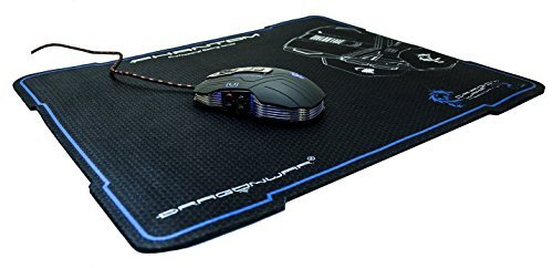 Tapis Dragonwar Phantom Xxl G Motions