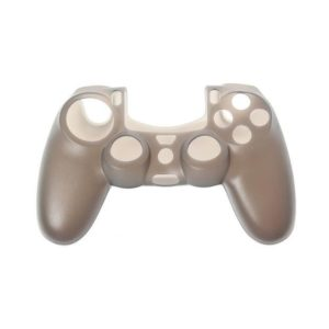 Housse Manette PS4 ou Xbox One Grise