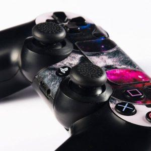 Thumbsticks G-CLASS Manette PS4 / XBOXONE Couleur : NOIR