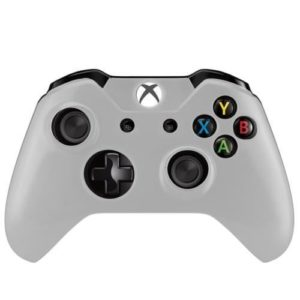 Housse Manette PS4 ou Xbox One Transparente