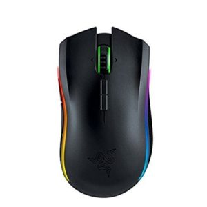 RAZER Mamba Wireless Edition