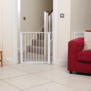 Safety 1st Barrière de sécurité enfant 6 à 24 mois