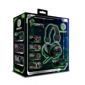 Casque REVAN Dragonwar – PC/XBOX