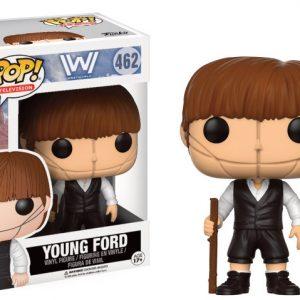 Figurine POP WestWorld