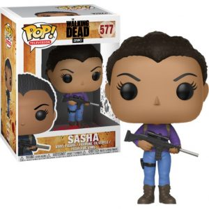 Figurine POP The Walking Dead