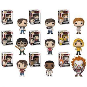 Figurine POP IT Collection