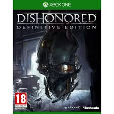 DISHONORED DEFINITIVE EDITION XBOX ONE Occasion