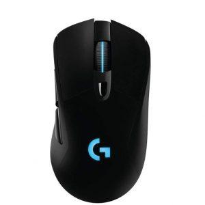 Logitech G703 Gaming Souris sans Fil Compatible avec le Système de Charge sans Fil POWERPLAY et LIGHTSPEED