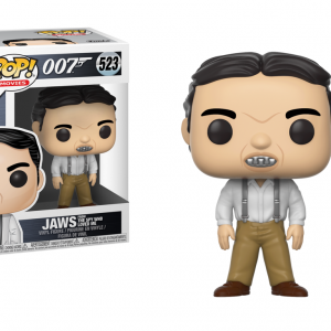Figurine POP 007