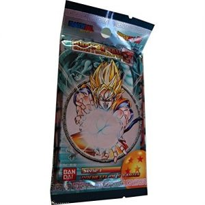 Dragon Ball Booster CARD