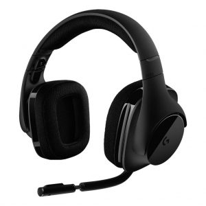 Logitech G533 Casque Gaming sans Fil