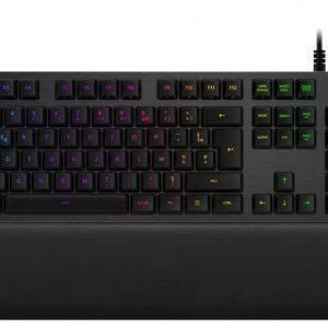 Clavier Gaming Logitech G512 Carbon