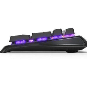 SteelSeries Apex M750 – clavier mécanique de jeu