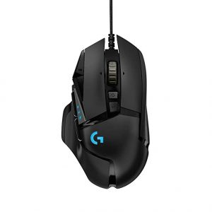 Souris gaming haute performance G502 HERO
