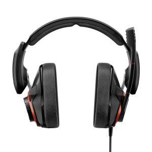 Sennheiser GSP 600 Micro-Casque antibruit fermé pour Le Gaming
