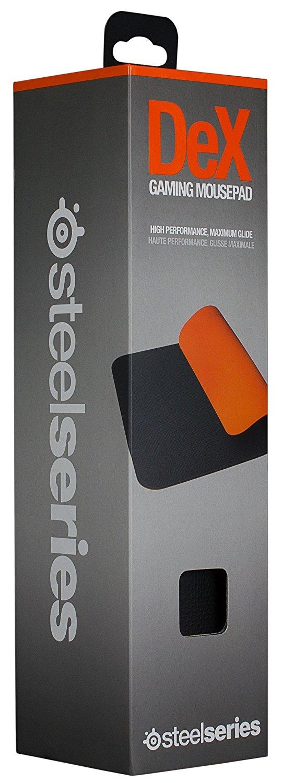 Tapis de souris Steelseries Dex