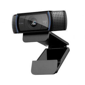 Logitech, Webcam C920 HD Pro