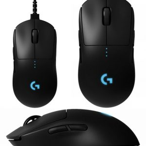 Souris LOGITECH G-PRO Wireless