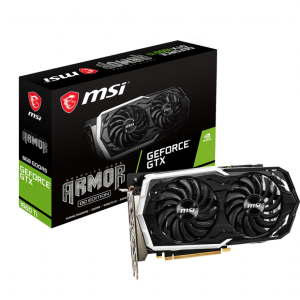 GeForce GTX 1660TI