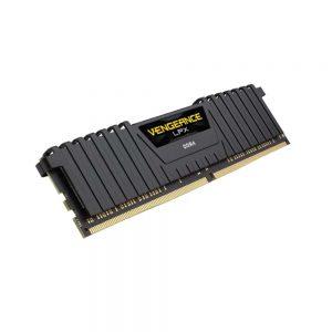 MEMOIRE RAM DIMM CORSAIR VENGEANCE DDR4