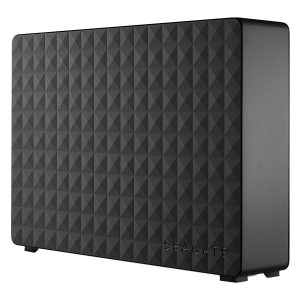 Seagate Expansion Desktop 3 TO