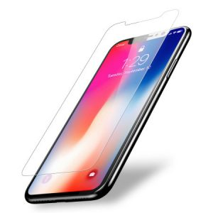 Verre trempé iPhone 7, 7+, 6S+, 8, 8+, X, XR, XS