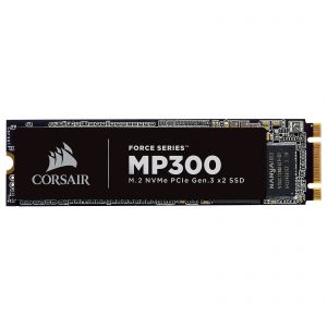 Corsair 240Go SSD M.2 NVMe
