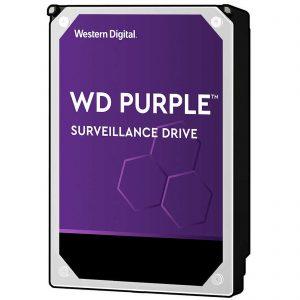 Western Digital 4To Purple 64Mo