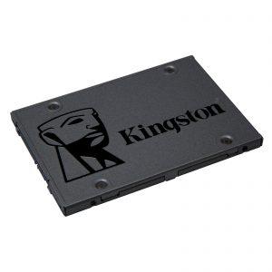 Kingston 120Go SSD