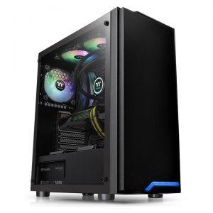 Ordinateur LEGION GAMING AMD ASSEMBLAGE PAR G-MOTIONS / Ryzen 3700X / RTX 3070 / 16 Go RAM / SSD 500 M.2 / 1TO HDD