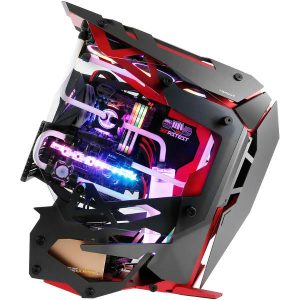G-MOTIONS PC EXTREME-Gamer MILLENARIO Un des PC les plus puissant du monde – SLI 2 X RTX 3090 – THREADRIPPER – WATERCOOLING