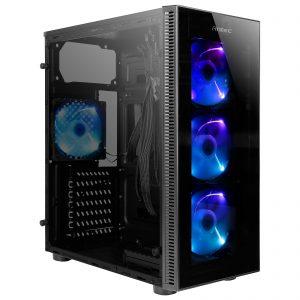 PC Gamer Assemblé par G-MOTIONS – NOVENOM – I5-9400F – 500 SSD – 1TO HDD – 1660 Super –
