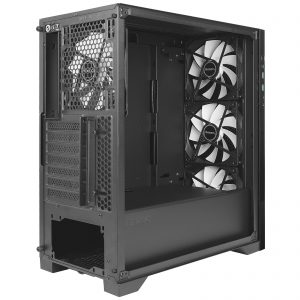 G-MOTIONS PC Gamer Fusion i7-10700KF- Alimentation 700w GOLD+ – RTX 3070 – 32 Go RAM – 500Go SSD NVMe – 2To HDD – Windows 10