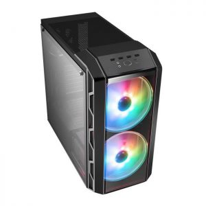 G-MOTIONS PC GAMER ORION- i9 10900F- RTX 3090-32Go RAM- 500Go SSD- 2To HDD- Watercooling- W10- Wifi