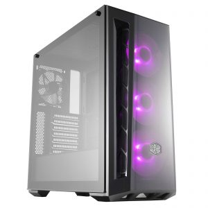 PC Gamer G-MOTIONS PALADIUM i7 10700KF – RTX 3070 – CM MSI MAG MORTAR – 500SSD WD Nvme + 1To WD – Alim 750W 80 gold – 16 Go RAM – Watercooling H45