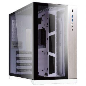 PC GAMER G-MOTIONS STRATOS AMD 5900X – RTX 3080 – 32 Go RAM – 1To+240Go SSD – 850Watt – CM TUF GAMING X570 WIFI – NZXT X73