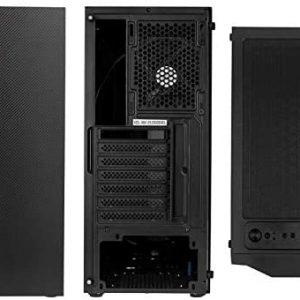 G-MOTIONS PC Gamer Access APOPHIS 1050TI • Intel i3-9100 4 X 3.6 Ghz (up 4.3) •GTX1050TI 4Go • 16Go RAM • 120Go SSD • 1To • Win10 • WiFi •Unité Centrale Ordinateur de Bureau PC Gaming