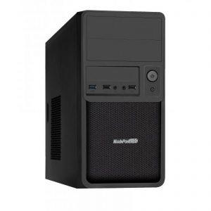 G-MOTIONS – PC / Ordinateur de bureau / ideal bureautique, comptabilite / Pentium G6400 2 X 4 GHZ / 240 SSD / 1TO / 4Go RAM