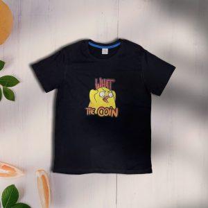 T-Shirt en collaboration avec Lusth